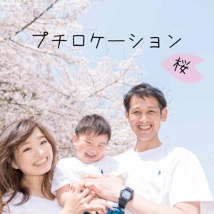 プチロケーション桜