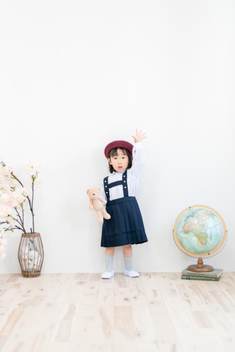 入園入学2020②
